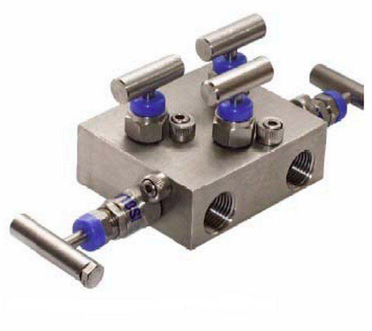 tri manifold 1