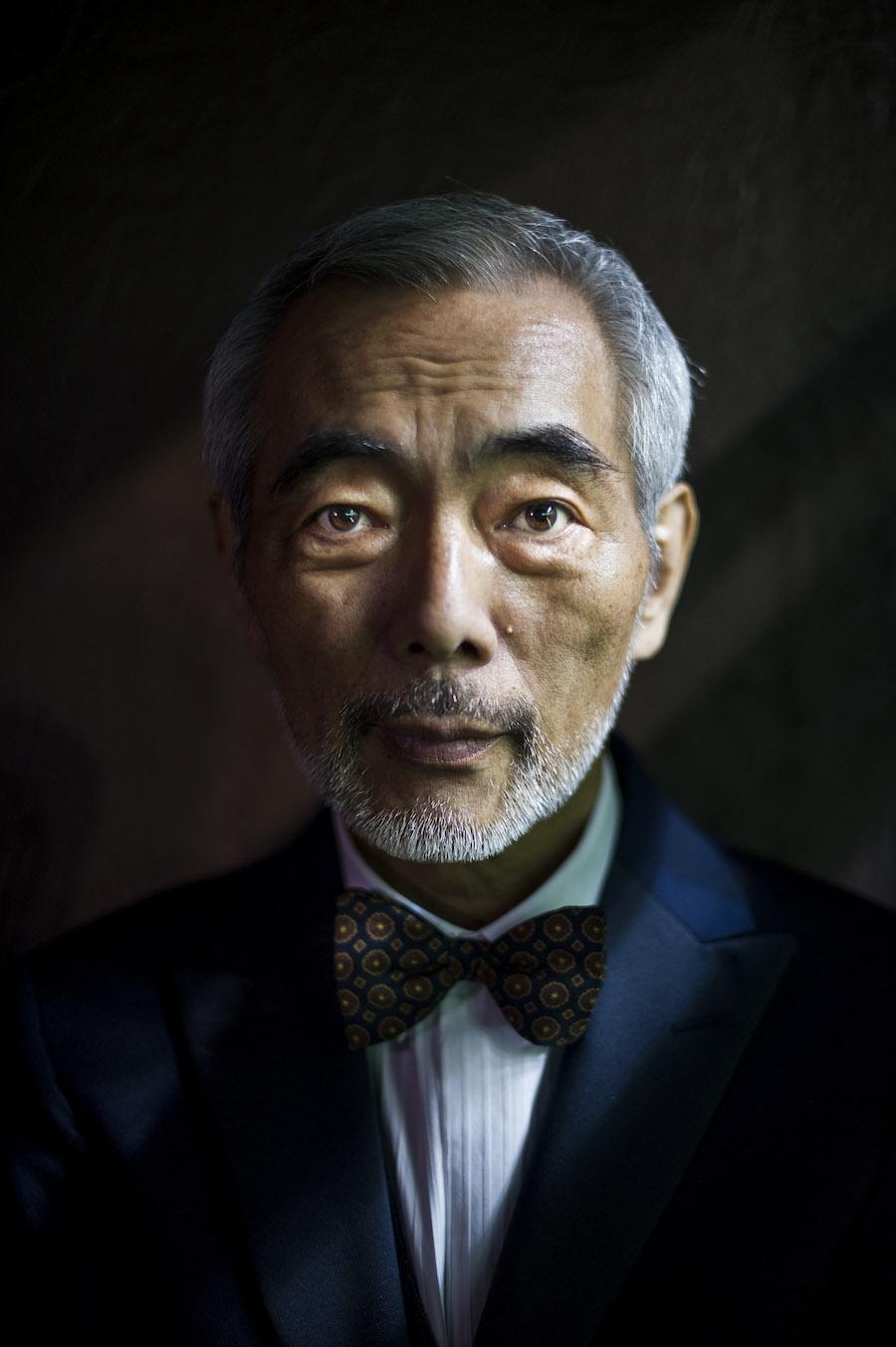 Fallece el maestro Takashi Amano